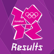 London 2012: Official Results App for the Olympic and Paraly